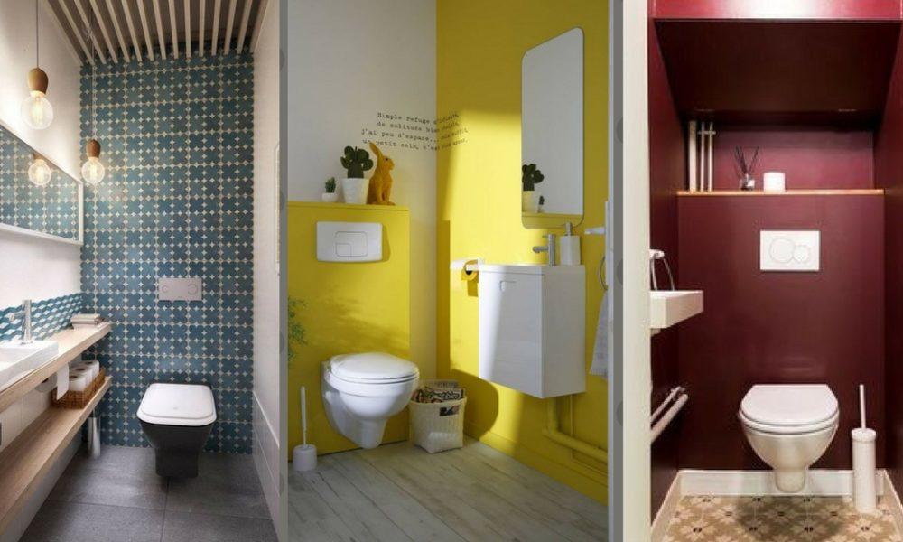Quelle couleur pour un WC sans fenêtre ? [Article 2019 ...