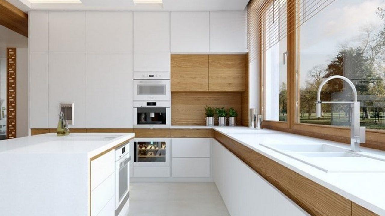 Comment Repeindre Sa Cuisine En Chene comment moderniser une cuisine en chêne ? [actualité 2020