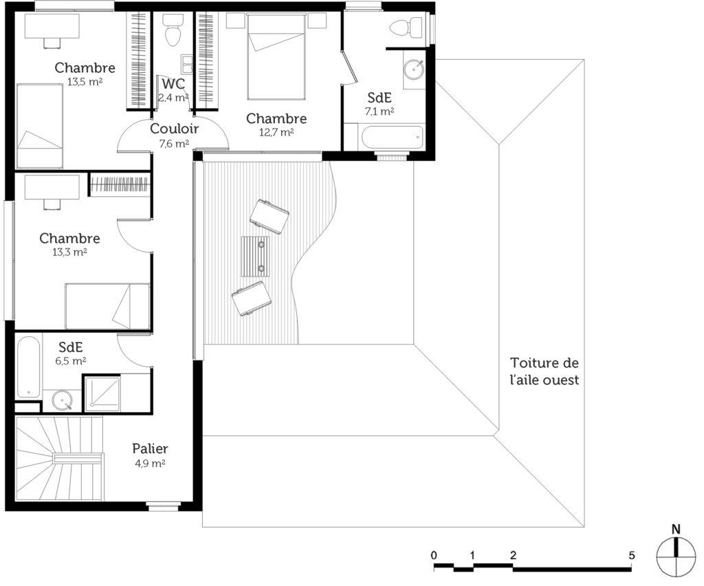 Plan De Maison Comment Dessiner Une Maison Blog De Bricolage