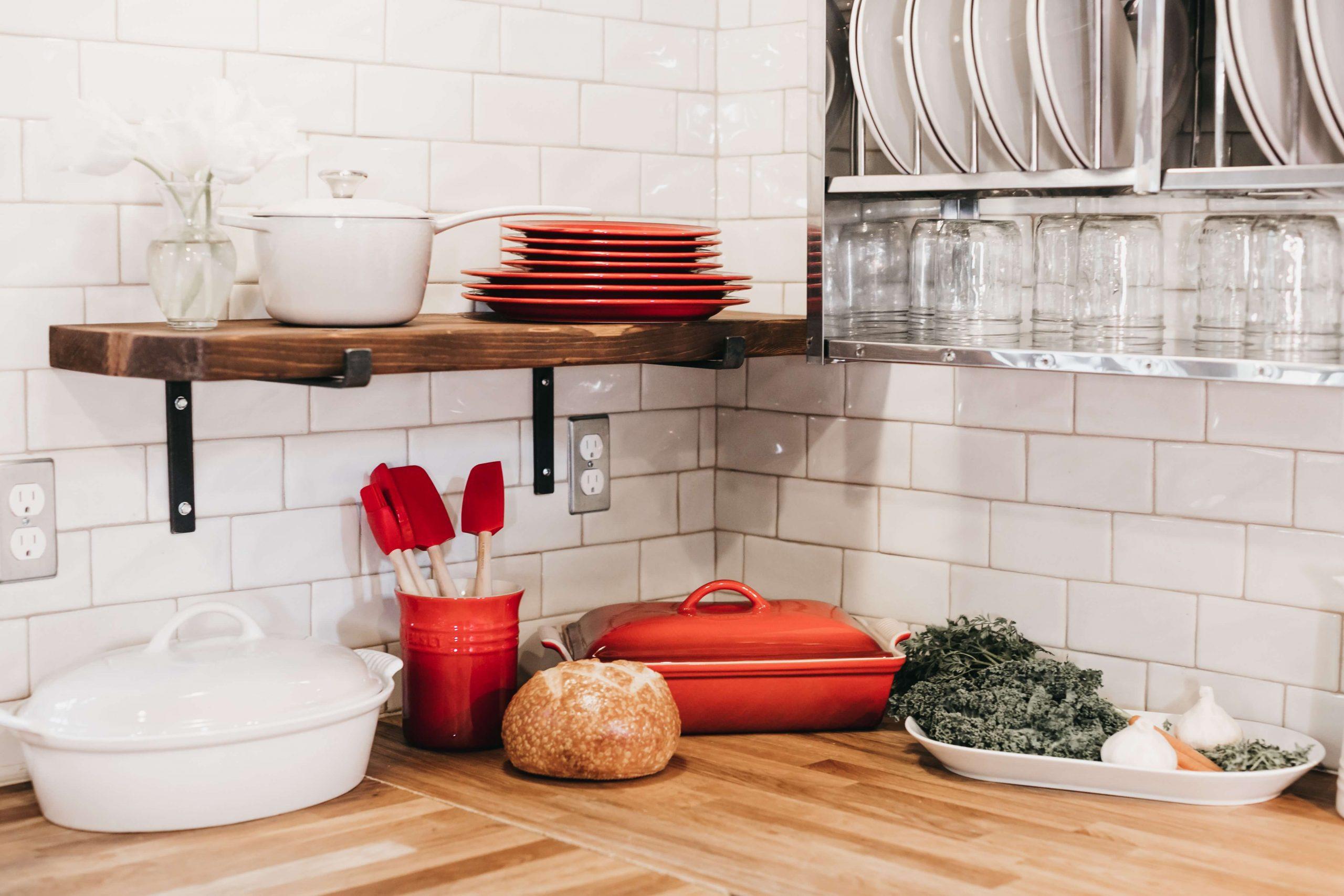 Nettoyer Evier Resine Tache comment nettoyer une cuisine en bois encrassée? - blog de