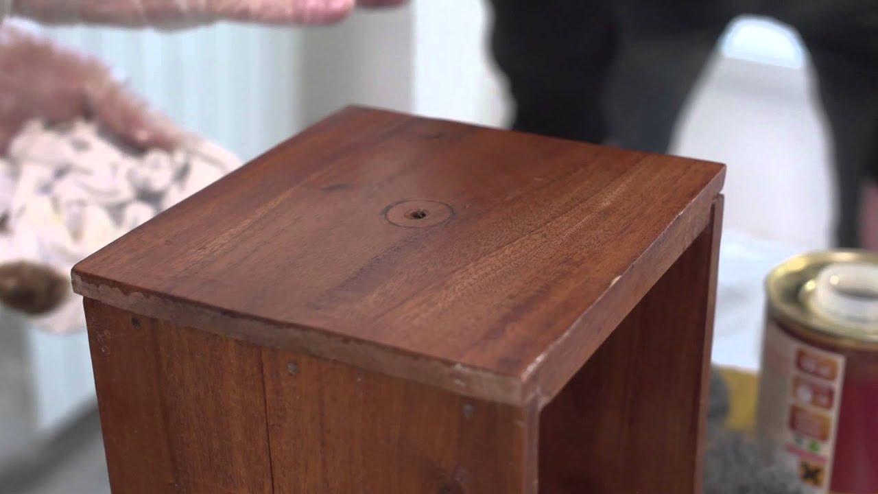Comment Renover Un Tonneau comment rénover un meuble ? - blog de bricolage