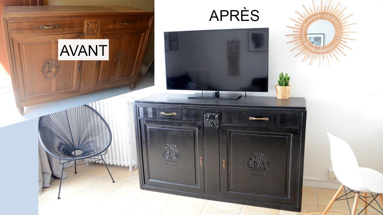 Comment Decaper Une Chaise Vernis comment vernir un meuble ? - blog de bricolage